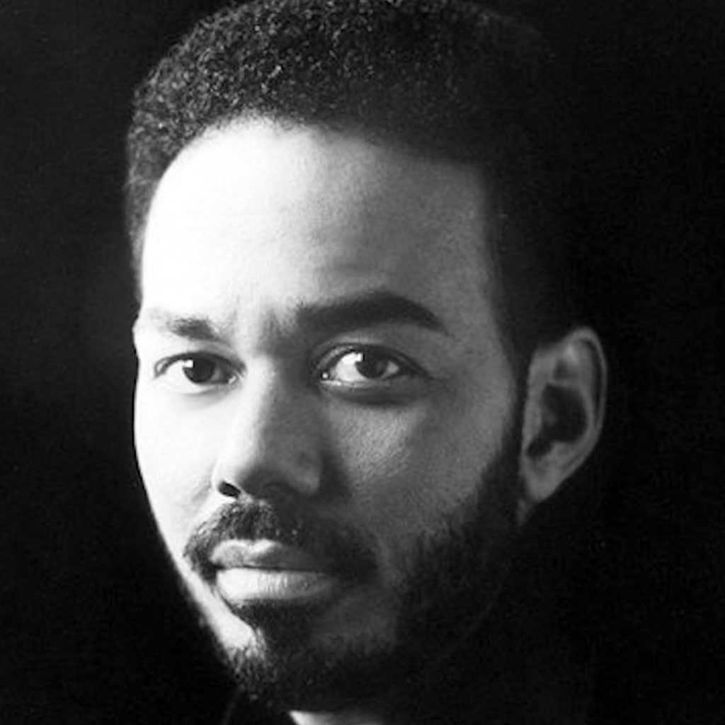 James Ingram February 16, 1952 – January 29, 2019, James thanks you for the music RIP