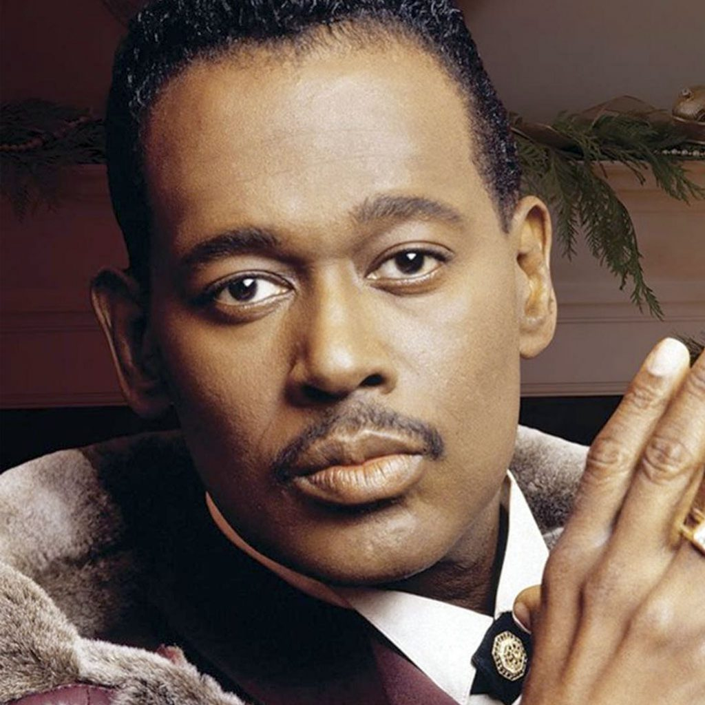 Soul Music Legends Gone But Not Forgotten Luther Vandross April 20, 1951 – July 1, 2005. Thank You For The Music Luther. RIP