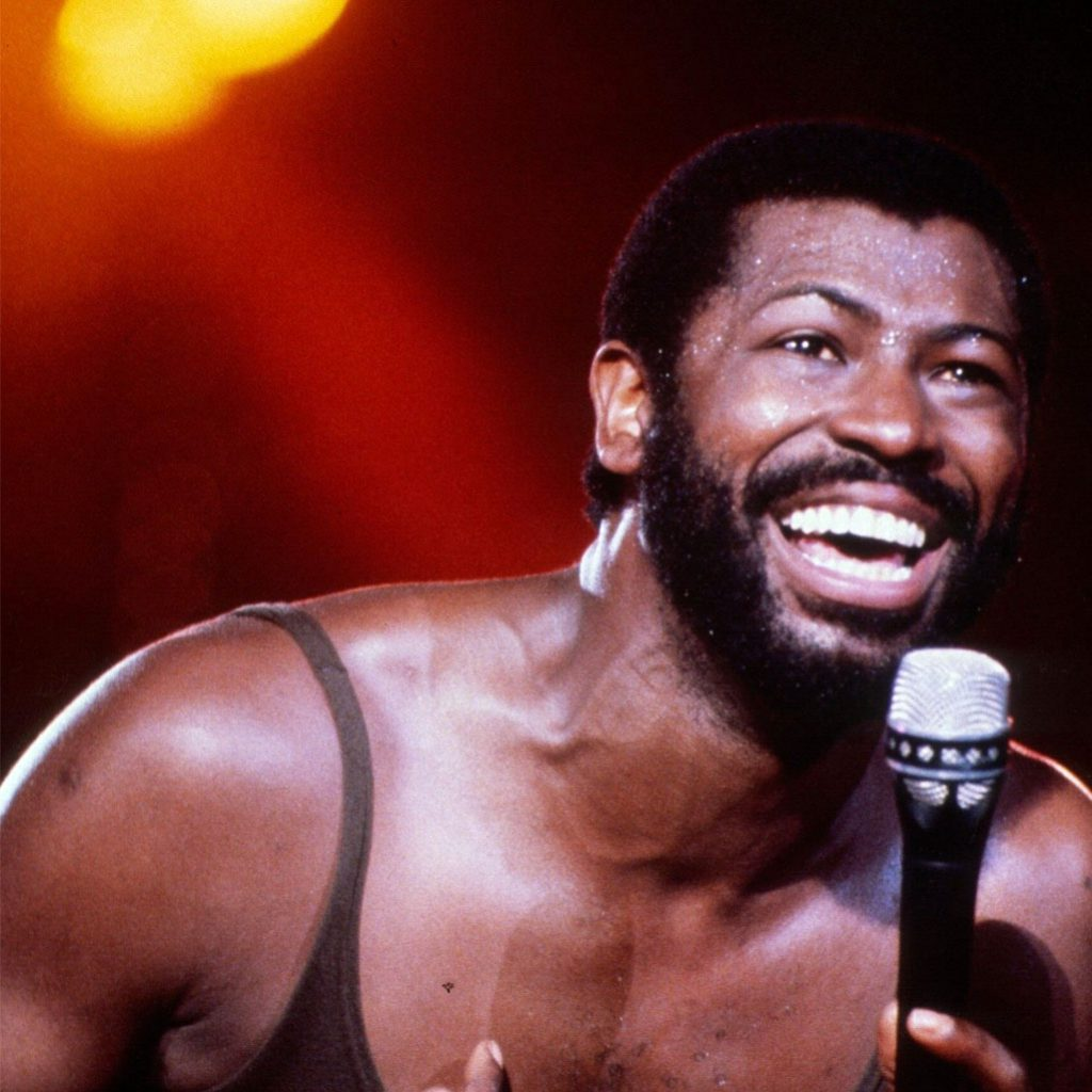 Soul Music Legends Gone But Not Forgotten Teddy Pendergrass March 26, 1950 – January 13, 2010 RIP Teddy Thank you for the music