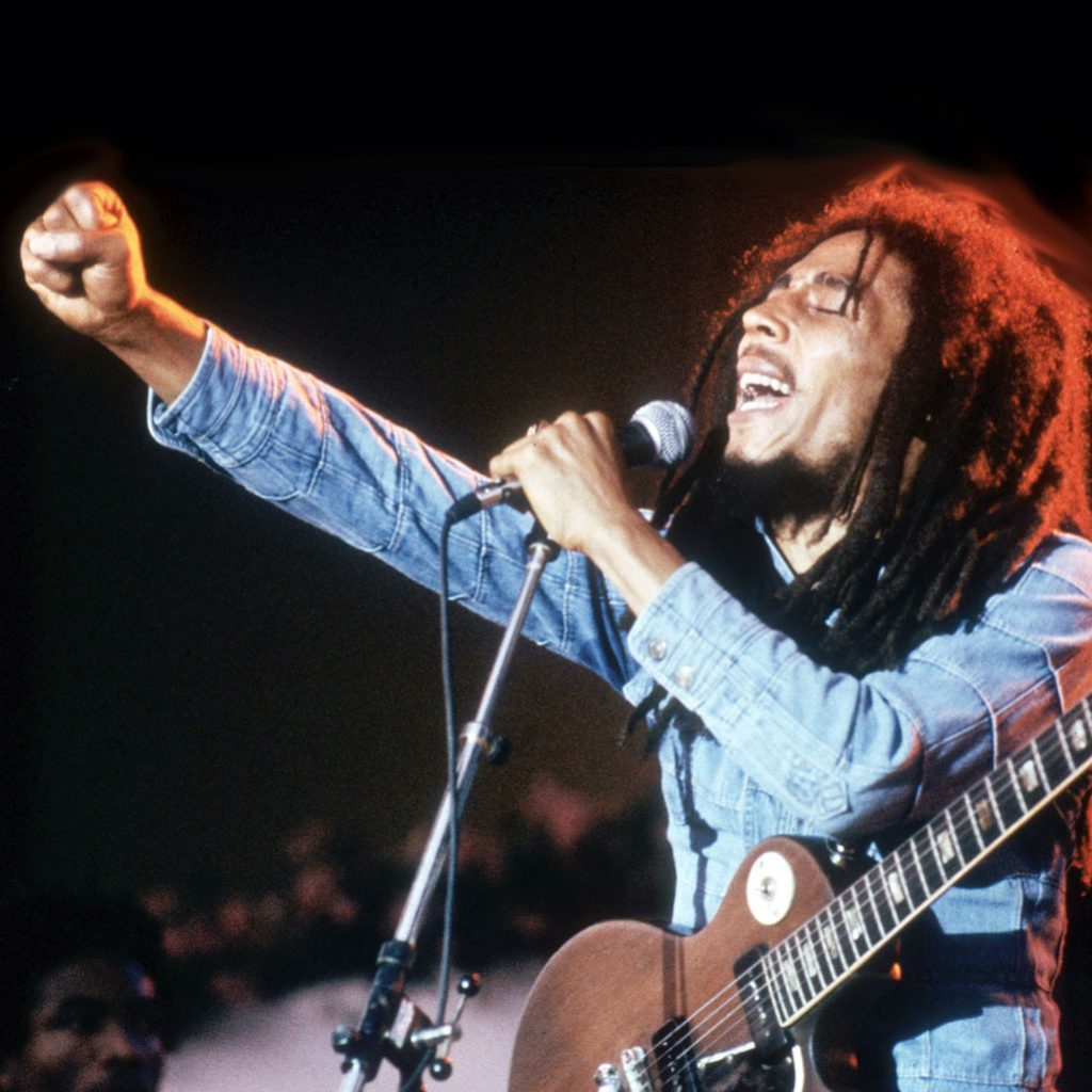 Soul Music Legends Gone But Not Forgotten Bob Marley 6 February 1945 – 11 May 1981 Thank You For The Music RIP.