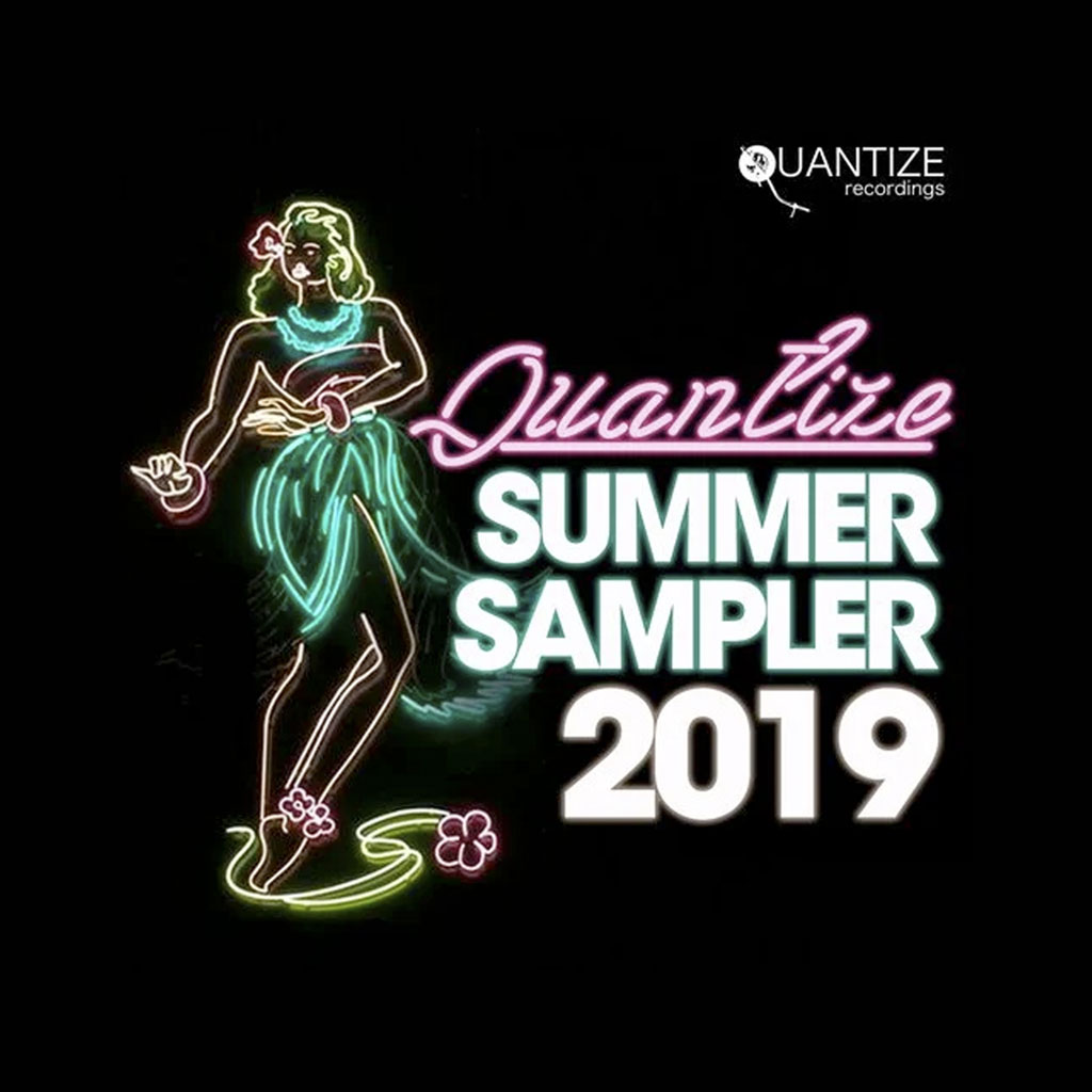 Soulful House Sampler 2019