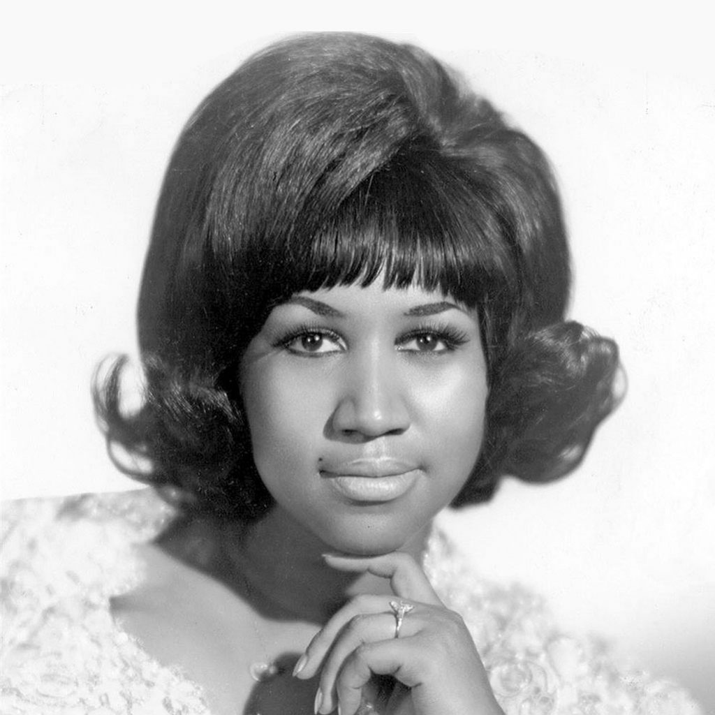 Soul Music Legends Gone But Not Forgotten Aretha Franklin March 25, 1942 – August 16, 2018 RIP Thank You For The Music