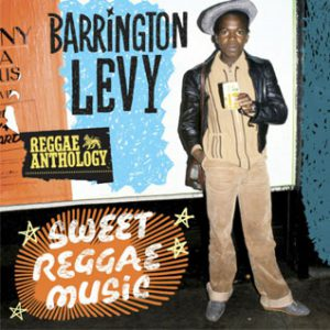 Played on Soulful Etiquette The Radio Show Barrington Levy one of the worlds best Reggae Music Stars