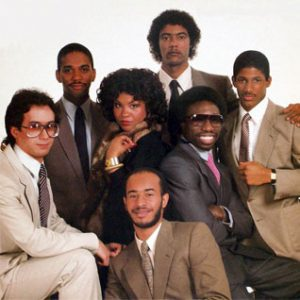 Played on Soulful Etiquette The Radio Show From Italy and the USA, Disco Soul Band Change