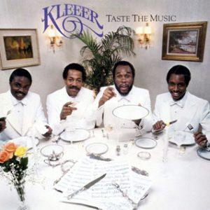 Kleeer American Funk Disco Band Played on Soulful Etiquette The Radio Show