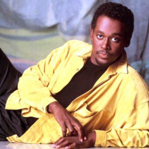 Luther Vandross Soul Singer, Songwriter