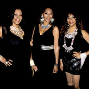 Sister Sledge an American family vocal group from Philadelphia