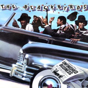 Played on Soulful Etiquette The Radio Show The Blackbyrds are an American rhythm and blues and jazz-funk fusion group