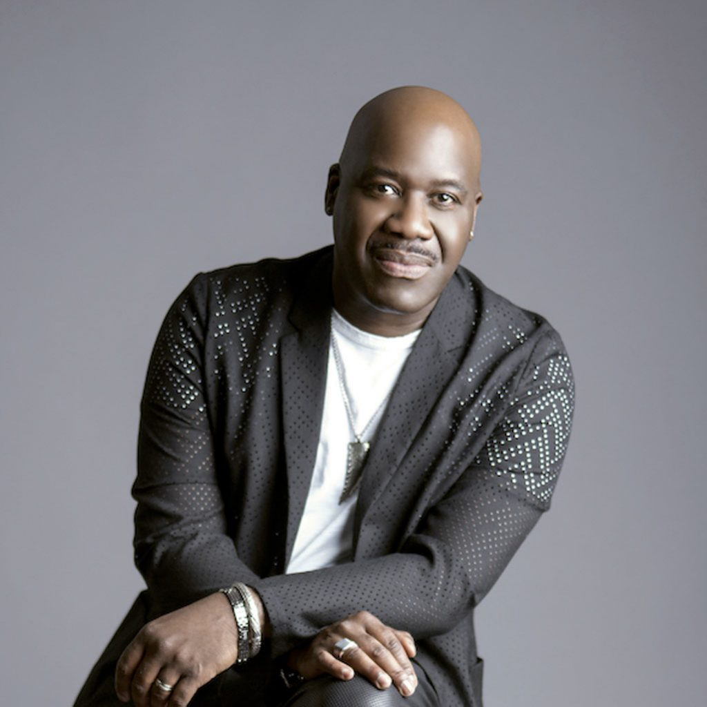 Will Downing featured on the Soulful Etiquette Radio Show