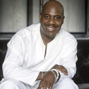 Played on Soulful Etiquette The Radio Show Will Downing American Soul Singer and Songwriter