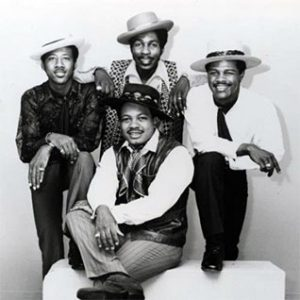 Archie Bell & The Drells Soul City Walking Single played on the Soulful Etiquette Radio Show