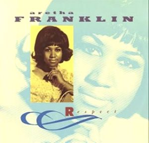 Areatha Franklin Respect Single played on the Soulful Etiquette Radio Show By Chris Stewart