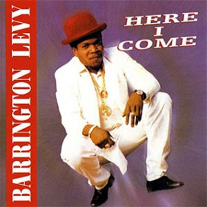 Barrington Levy Here I Come Single played on the Soulful Etiquette Radio Show By Chris Stewart
