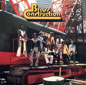 Brass Construction Movin played on the Soulful Etiquette Radio Show