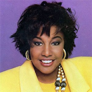 Cheryl Lynn Encore Single played on the Soulful Etiquette Radio Show By Chris Stewart