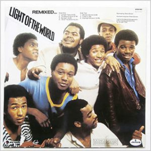 Light Of The World London Town Single played on the Soulful Etiquette Radio Show By Chris Stewart