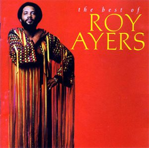 Roy Ayres Running Away Single from the LP The Best Of Roy Ayres Single played on the Soulful Etiquette Radio Show By Chris Stewart