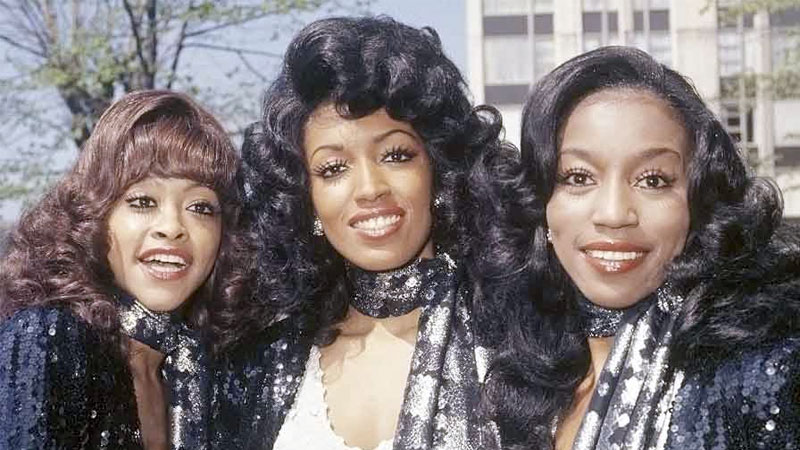 Soulful Etiquette Events Recommends The Three Degrees on Tour