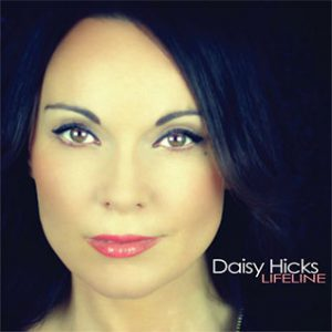 Daisy Hicks Lifeline Single played on the Soulful Etiquette radio Show By Chris Stewart
