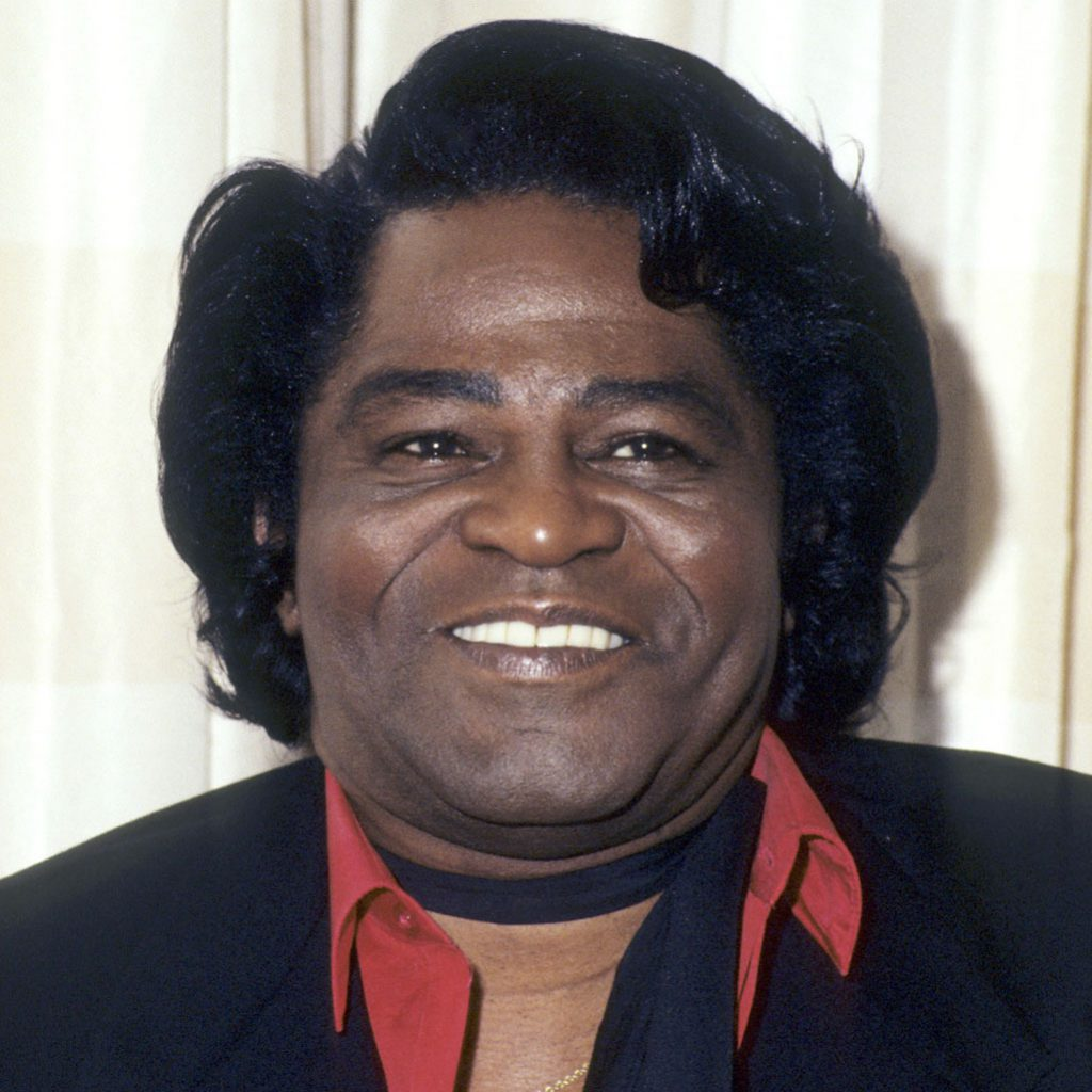 Soul Music Legends Gone But Not Forgotten James Brown May 3, 1933 – December 25, 2006 Rest In peach James and thank you for the music