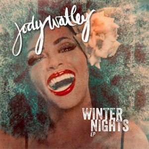 New Music Recent Soulful Record Releases Jody Watley Winter Nights EP Single played on the Soulful Etiquette radio Show By Chris Stewart