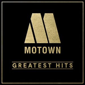 Motown Greatest Hits LP played on the Soulful Etiquette Radio Show By Chris Stewart
