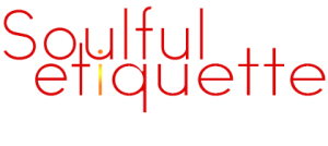 Soulful Etiquette The Radio Show Driven By It's DNA Logo