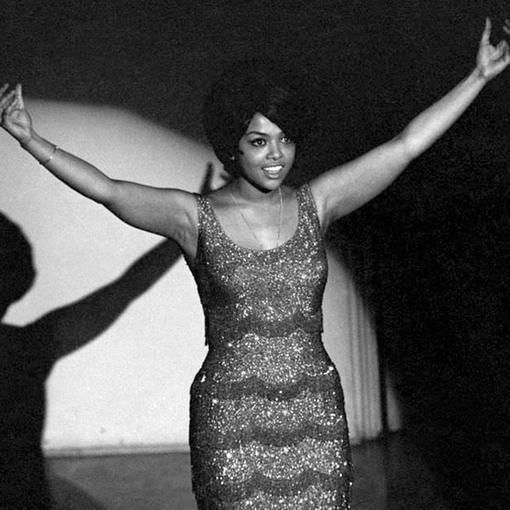 Soul Music Legends Gone But Not Forgotten Tammi Terrell April 29, 1945 – March 16, 1970 Gone too soon Thank You For Your Music