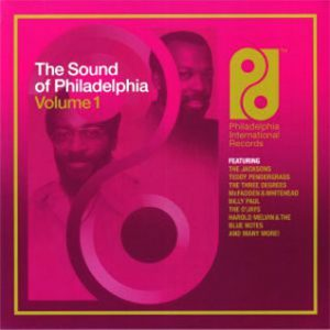 The Sound of Philadelphia: Vol. 1 (LP) LP played on the Soulful Etiquette Radio Show By Chris Stewart