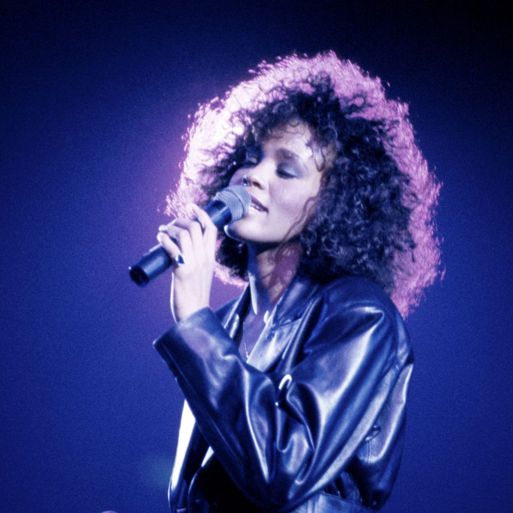 Soul Music Legends Gone But Not Forgotten Whitney Houston August 9, 1963 – February 11, 2012 So beautiful Thank You