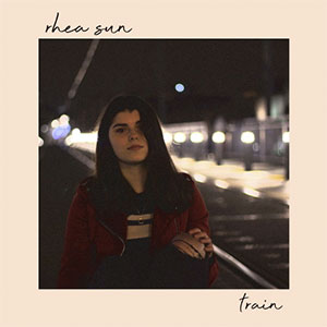 Rhea Sun New Single released June 29th 2020