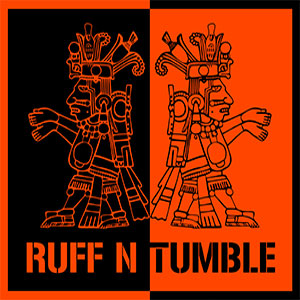 Ruff n Tumble ep Where do We Go From Here Released June 2020