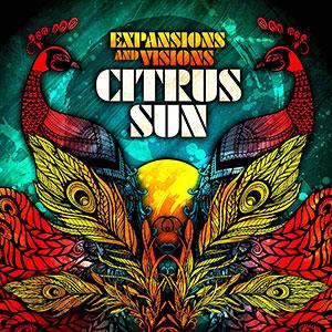 New Music Citrus Sun Expansions Single August 2020