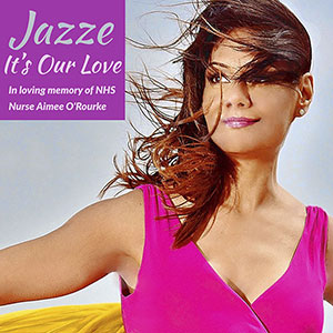 Jazze Its Our Love Single out 25th September 2020