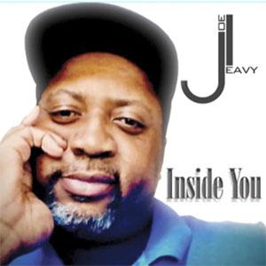 Joe Leavy Inside You Single July 2020
