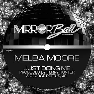 New Music Melba Moore Just Doing Me Single August 2020