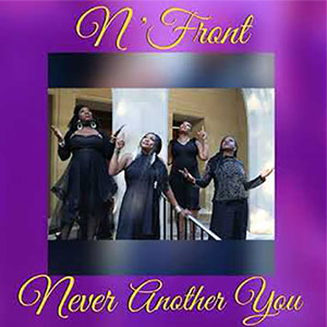 N'front Never Another You Single August 2020