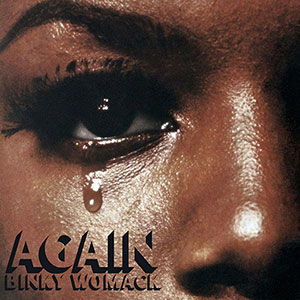 New Music Soulful Record Releases 2021 Binky Womack, Again Single March 2021