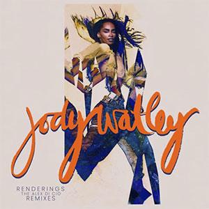 Jody Watley with Alex-Di Cio New Single Not a Single Day Goes By